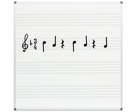 Whiteboard Notentafel-1