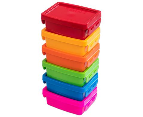Betzold Box mini 200 ml Ausfuehrung und Farbe waehlbar