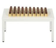 Spieltisch A: fahrbar oder feststehend