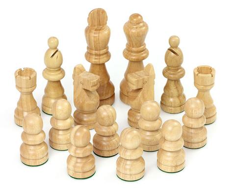 Grosse Ersatzfiguren Schach