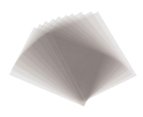 Radierplatten aus Kunststoff