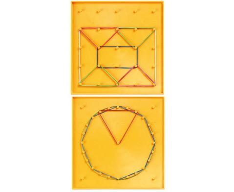 Geometrieboard B doppelseitig 175 cm