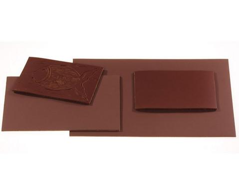 Linoleum-Platten
