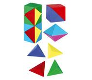 Geometrie-Bausatz
