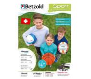 Betzold Sport und Bewegtes Lernen