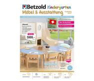 Möbel und Ausstattung Hauptkatalog 2016/2017