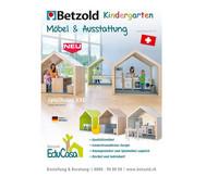 Möbel und Ausstattung Hauptkatalog 2017/ 2018