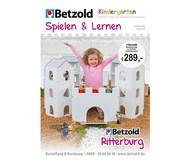 Kindergarten Spielen und Lernen 2018/19