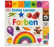 Buch: Erstes Lernen - Farben