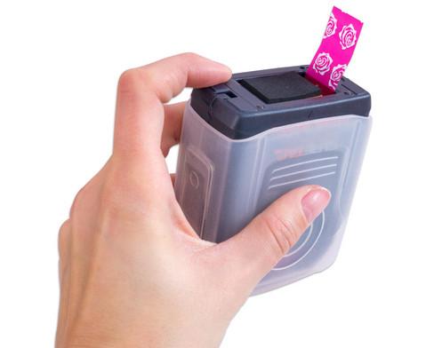 TapeTac Stempler-7