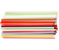 Bastelhalme, verschiedene Farben, 3200 Stück