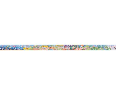 PlayMais Riesen Wandbild Landschaften-2