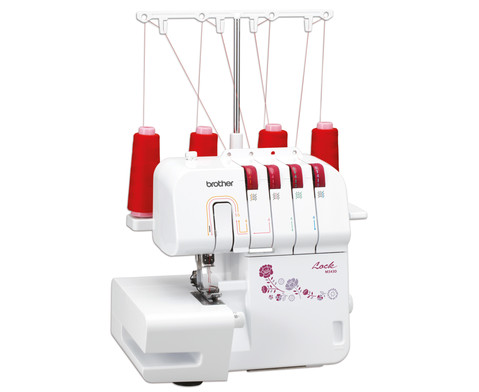 brother Overlock-Naehmaschine