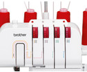 brother Overlock-Naehmaschine-4