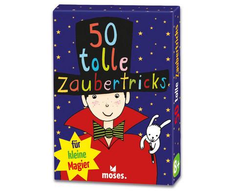 50 tolle Zaubertricks-1