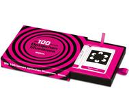 Kartensatz - Die 100 besten optischen Illusionen