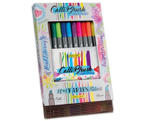 Brush-Pen-Set 101
