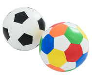Soft-Fussball, Ø 18 cm