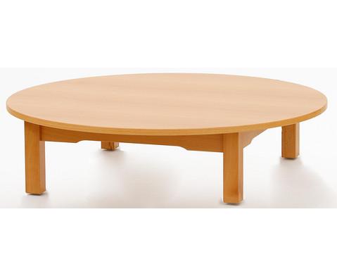 Bodenspieltisch 25 cm hoch