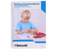 Kopiervorlagen: Material zur Buchstabeneinführung