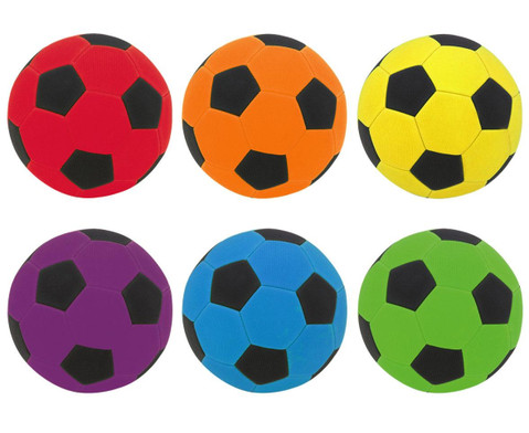 Offroad-Fussball