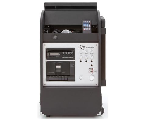 TLS M100 Combi-9