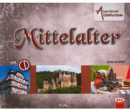 Abenteuer Weltwissen - Mittelalter inkl. CD