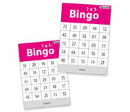 Betzold 1x1 Bingo