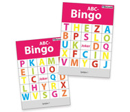 Betzold ABC Bingo