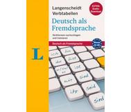 Verbtabellen - Deutsch als Fremdsprache