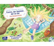 Bildkarten: Trarira,der Sommer, der ist da!
