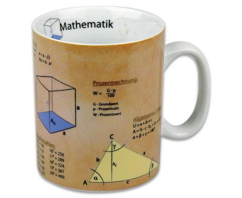 Wissensbecher Mathematik-1