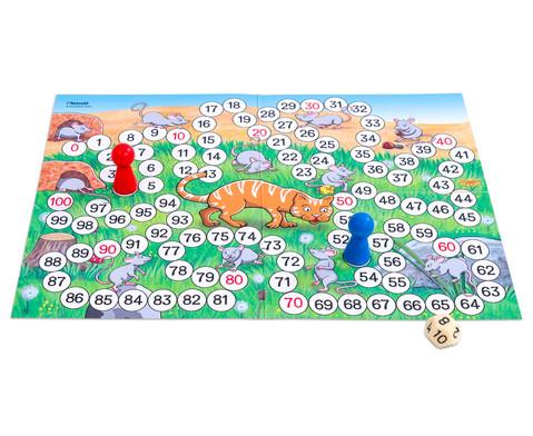 Betzold Lernspiel Katz und Maus-7