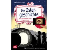 Die Ostergeschichte - Schattentheater-Set