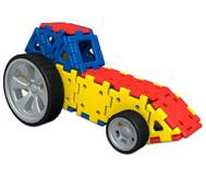 Riesen Polydron Fahrzeugbausatz