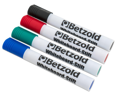 Betzold Whiteboard-Marker 8 Stueck