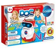 Roboter DOC - mein erster programmierbarer Roboter