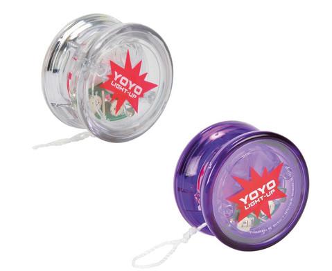 Yo-Yo Light-up