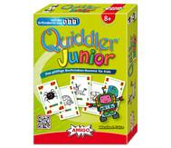 Quiddler Junior - Buchstaben Rommé