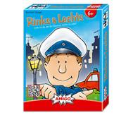 Rinks & Lechts - Kartenspiel