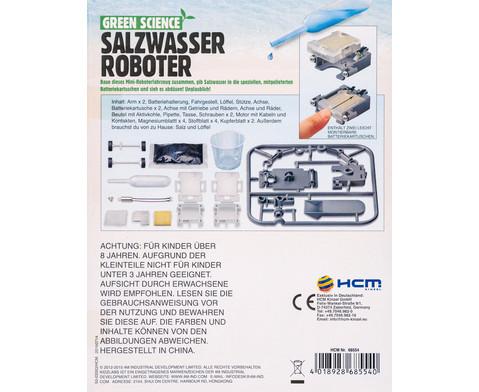 Salzwasser Roboter-2