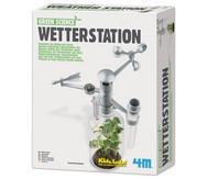 Green Science - Wetterstation Bausatz