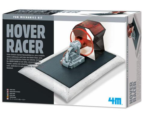 Hover Racer - Bausatz
