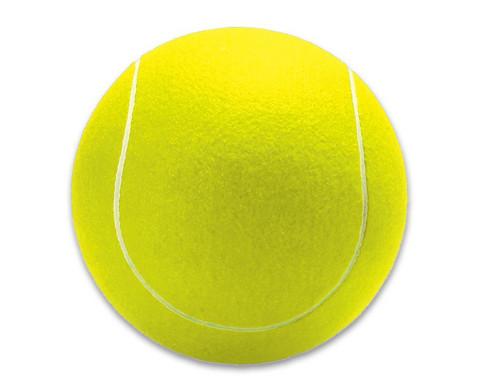 XXL-Tennisball  20 cm