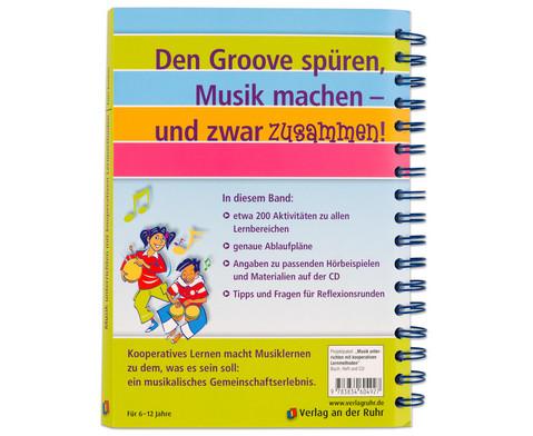 Musik unterrichten mit kooperativen Lernmethoden-5