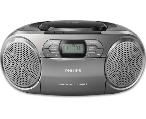 PHILIPS CD-Soundmaschine AZB600