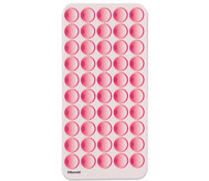 Stickerbogenset pink für Tellimero