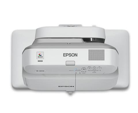 Epson EB-685Wi-5