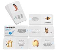 Tellimero Lesespiel Tiere