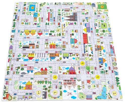 Stadt Spiel Legespass-4